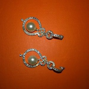 Jewelry - Prom Earrings